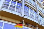 Отель The Diplomat Hotel