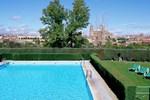 Отель Parador De Salamanca