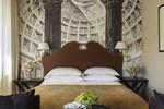 Отель Starhotels Michelangelo Rome