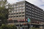 Отель Sokos Hotel Presidentti