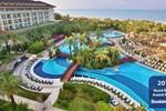 Отель Sunis Kumkoy Beach Resort Hotel & Spa