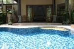 Вилла Parigata Villas Resort