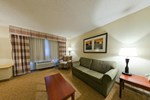 Отель Country Inn & Suites- Charlotte Airport