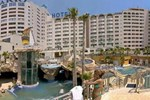 Отель Marina D'or 4