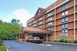 Отель Comfort Inn Executive Park