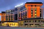 Отель Swissôtel Ankara