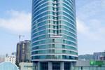 Отель Holiday Inn Zhuhai