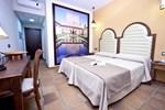 Отель Hotel Albaida Nature