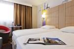 Отель ibis Styles Honfleur