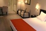 Отель Sercotel Suites Viena