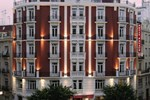 Отель Petit Palace Germanias Valencia