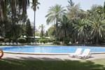 Отель Hotel Intur Azor