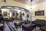 Отель Hotel Umaid Bhawan