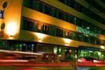 Отель First Hotel Millennium
