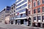 Отель Clarion Collection Hotel Bastion