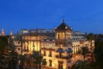 Отель Hotel Alfonso XIII