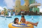 Отель Sunset Beach Resort Spa and Waterpark All Inclusive