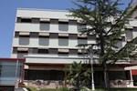 Отель Hotel Torremangana
