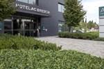Отель AC Hotel Brescia by Marriott