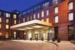 Отель Sheraton Philadelphia Society Hill Hotel