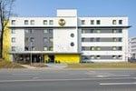 Отель B&B Hotel Darmstadt