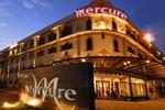 Отель Mercure Vientiane