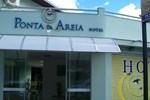 Отель Hotel Ponta de Areia