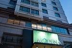 Апартаменты Modena Heping Tianjin