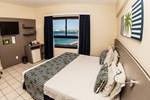 Отель Quality Hotel Fortaleza