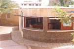 Хостел Bedouin Lodge Hotel
