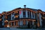 Отель Evelina Palace Hotel