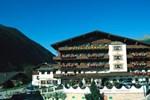 Отель Hotel Sonnhof