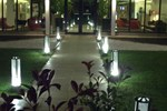 Отель Eden Park Hotel