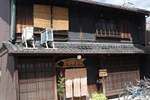 Гостевой дом Guesthouse Naramachi