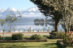 Отель Te Anau Lakeview Kiwi Holiday Park & Motels