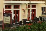 Отель The Flower Of Monemvasia Hotel