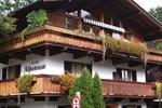 Гостевой дом Pension Alpenrose