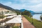 Отель Giardino Lago