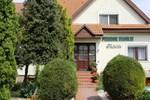 Мини-отель Pension Family Fábsits