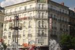 Отель Suisse et Bordeaux