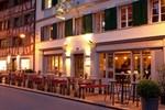 Отель Hotel Restaurant Stern Luzern