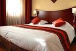 Отель Inter Hotel Center