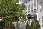 Отель Hotel Weisses Ross