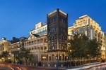 Отель The Astor Hotel, A Luxury Collection Hotel, Tianjin