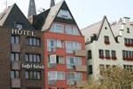 Гостевой дом Hotel Drei Kronen