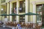 Отель Hotel Zeus