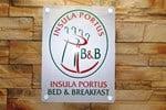 B&B Insula Portus