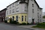 Отель Hotel Brücker