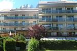 Отель Le Green
