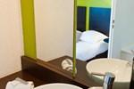 Апартаменты Teneo Apparthotel Talence